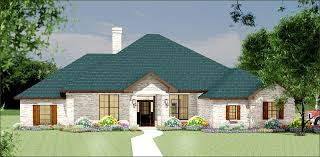 Luxury Home Plans Online Luxury House Plan S3338r Texas House Plans Over 700 Proven
