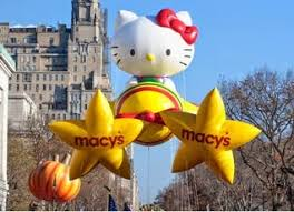 mommytasking win a trip to the macy s thanksgiving day
