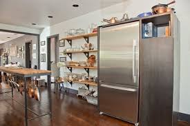 home design eclectic kitchen design with stunning and shiny