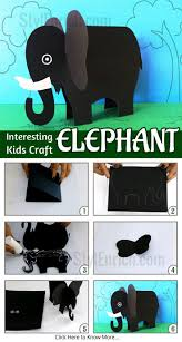 best 25 elephant crafts ideas on pinterest animal crafts zoo