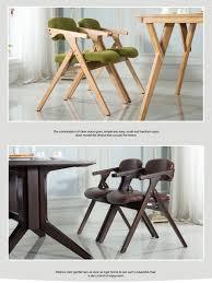 chaise salle de r union salle à manger chaise pliable ménage tabouret bureau salle de