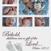 Christian Baby Shower Favors - religious baby shower archives
