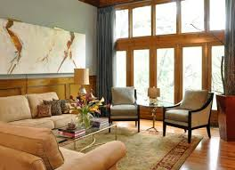 paint color w oak trim oak is challenging to find complementary