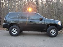 lifted gmc lifted envoy these work chevy trailblazer trailblazer ss and