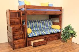 cute loft bed with futon ideas loft bed with futon u2013 ashley home