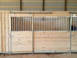 stall door u0026 country manufacturing cm8184 horse stall door with