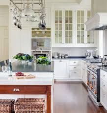 Floor To Ceiling Cabinets For Kitchen 581 Best Kitchens Images On Pinterest White Kitchens Custom