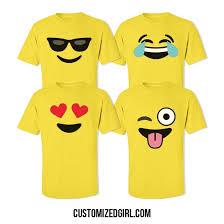 emoji costume sunglasses emoji costume