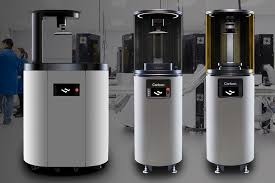 Carbon SpeedCell     Additive Manufacturing Reinvented   Additive     Additive Manufacturing