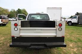 Ford F250 Truck Topper - 2008 ford f 250 utility truck russell u0027s truck sales