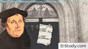 henry viii the anglican church video u0026 lesson transcript