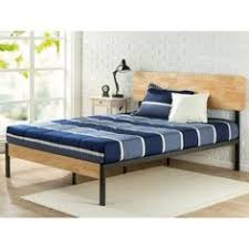 Sonoma Platform Bed - night therapy sonoma platform bed queen platform beds and products