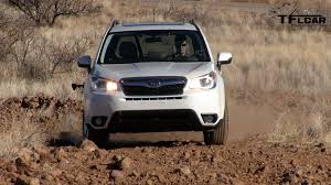 subaru forester price news 2015 subaru forester pricing and features announced the
