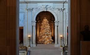 the 8 most beautiful christmas trees in america american profile tree of hope san francisco christmas tree