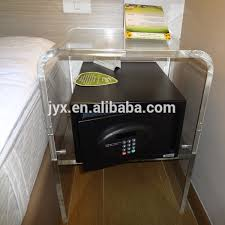 factory price clear acrylic nightstand table for sale buy