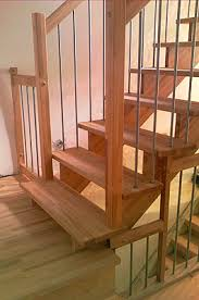 aufgesattelte treppen kutschera augsburg treppen innenausbau gestaltung
