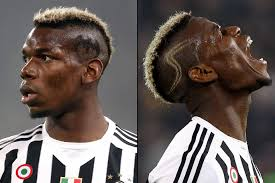 fifa 14 all hairstyles paul pogba hair manchester united france star s many styles si com