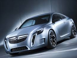 opel coupe opel grand turismo coupe concept