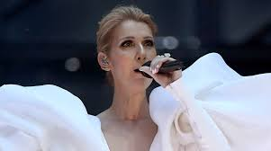 Selin Dion Celine Dion Gets Fans To Sing Happy Birthday To Her Bodyguard