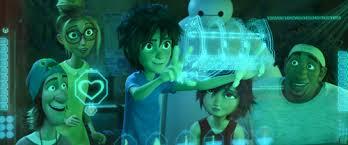 film kartun seru 2014 big hero 6 kisah seru seorang anak jenius dengan cinema 21