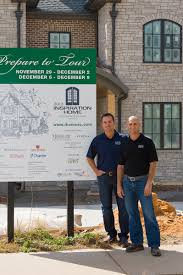 about the builder inspiration home greenville sc