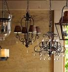 Dining Room Lighting Ideas & Lighting for Dining Room | Pottery Barn