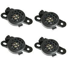 10 oem reversing radar parking aid warning buzzer alarm speakers