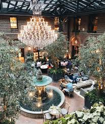 the 10 most instagrammable spots in chicago the everygirl