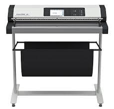 large bed scanner large format color scanner widetek 36 quiet compact for