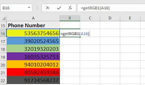 100 excel vba interior colorindex how to filter and sort
