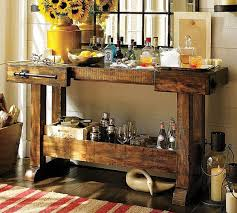 rustic home decor ideas home office