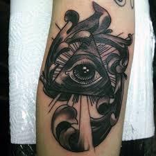 wonderful idea of illuminati tattoos golfian com