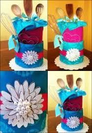 Kitchen Tea Gift Ideas Kitchen Gift Basket I Made For A Friends Bridal Shower Gift