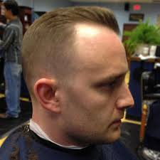 Popular Hairstyles For Men With Thick Hair by Haircuts Fades For Men Popular Hair Style And Gown