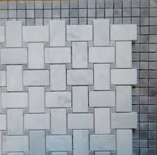 great prices on carrara tile beating upwind