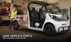 service parts part finder polaris gem store