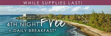 hawaii vacation packages turtle bay resort oahu