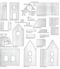 victorian house blueprints gingerbread house plans modern design ideas templates victorian