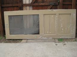 frisco shabby chic u2013 converting and old screen door into a