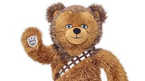 build your own teddy build a creates collectible cuteness with their last jedi