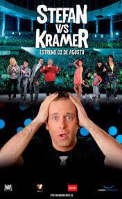 Stefan vs Kramer (2012) [Latino]