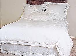 100 Linen Duvet Cover Edinburgh Style Linen Duvet Cover