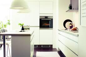 cuisine ouverte petit espace réussir une cuisine ouverte galerie photos d article 3 4