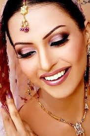 you want to look as beautiful as possible and sometimes that causes brides to go indian bridal eye makeup