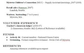 what does a resume include haadyaooverbayresort com