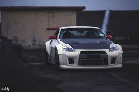 nissan 350z body kits australia stinvil93 u0027s widebody stardast japan nismo body 350z build my350z