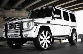 mercedes benz jeep custom customized mercedes benz g550 exclusive motoring miami fl