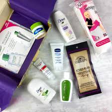 walmart beauty box reviews hello subscription
