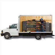 truck van box truck equipment inlad truck u0026 van company