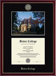 college diploma frame cus diploma frame bates college store